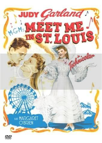 meet me in st louis Pictures, Images and Photos
