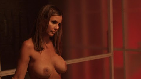 Charisma Carpenter Nude Pictures Exposed (#1 Uncensored)