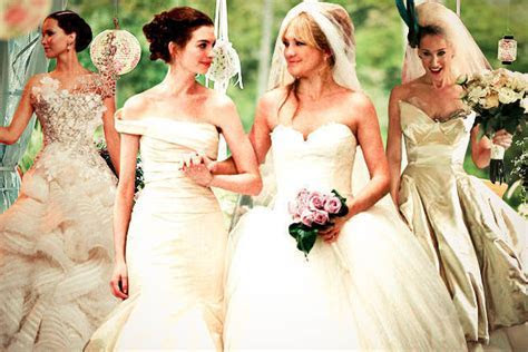 10 Best And Worst Movie And TV Wedding Dresses   SPOT.ph
