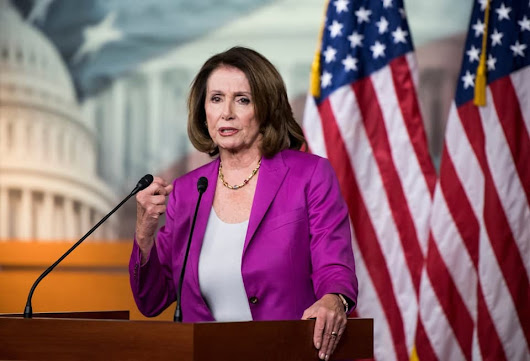 Pelosi Promises Push For Gun Control Following Midterm Elections - Gun News Daily