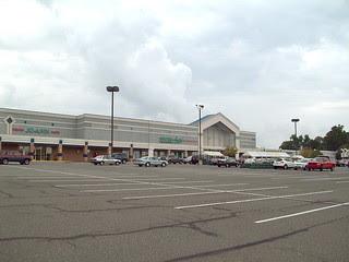 Super Fresh Store 468 Westmont NJ