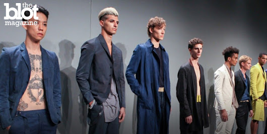 Is New York Fashion Week: Men's Here To Stay? | TheBlot