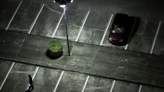 Parking Lot Survival Guide: Tips for Staying Safe