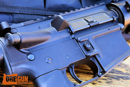 Greyhound Tactical Solutions AR-15 Review