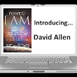 David Allen - Metaphysical Student, Enthusiast and Editor | Kay Franklin Info Products
