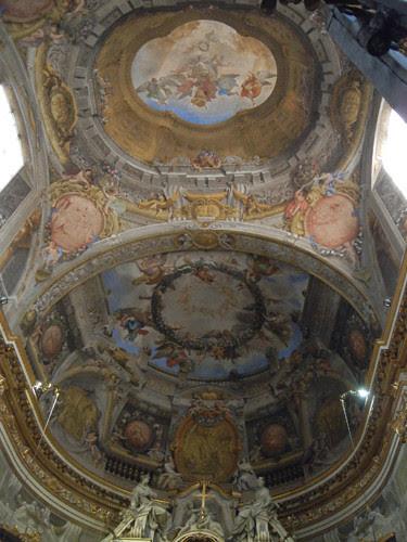 DSCN4572 _ Basilica di San Domenico, Bologna, 18 October