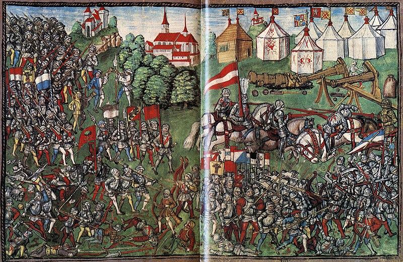 Fichier:Luzerner Schilling Battle of Grandson.jpg