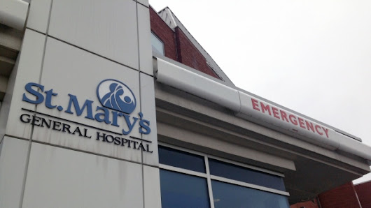 St. Mary's General Hospital gets funding for cardiac procedures, intensive care beds