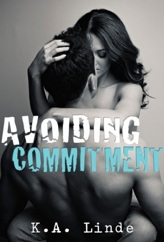 Avoiding Commitment (Avoiding Series) by K.A. Linde