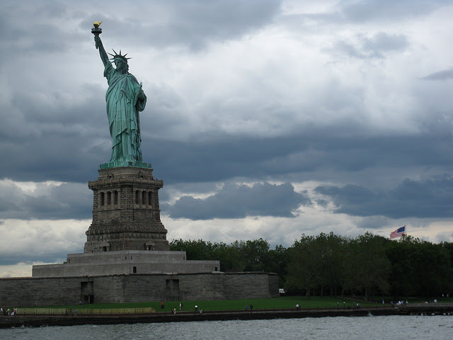 New York Fed Empire State Survey sees strong recovery, rising to 34.3