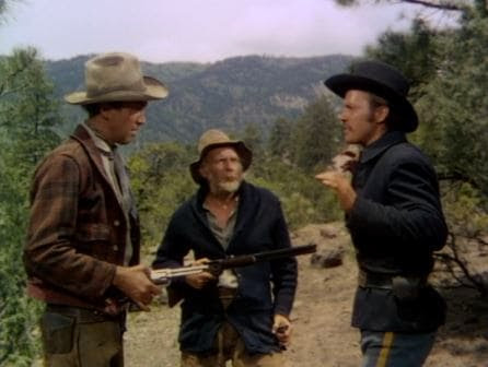 The Naked Spur (1953) with Jimmy Stewart and Robert Ryan - Classic Film Freak