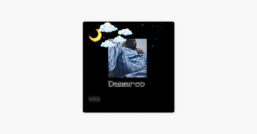 Damarco - EP by goddestmarco