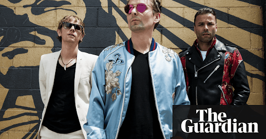 Muse webchat – post your questions now | Music | The Guardian