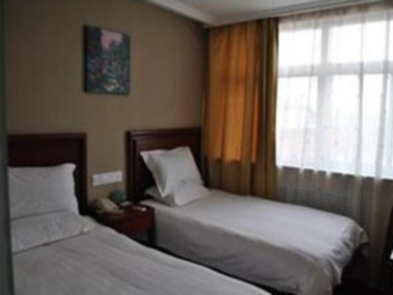 Reviews GreenTree Inn Shanxi Taiyuan South Jianshe Road Express Hotel