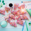 6 Hen Party Glow Stick Essentials | Glowtopia