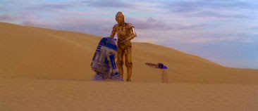 Star Wars Episode Iv A New Hope Movie Quotes And Famous Character