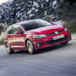 Golf GTI TCR - Motorsport-Champion im neuen Design - Doppel-WOBber