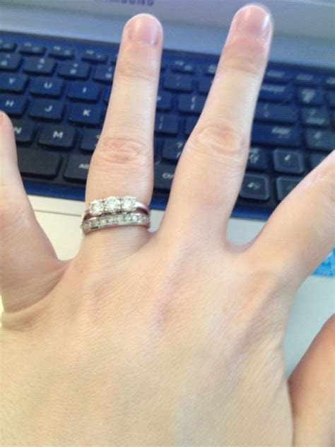 Stunning wedding rings: March 2016