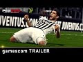 Video Trailer Baru PES 2016