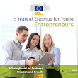 European business exchange programme - Erasmus for Young Entrepreneurs