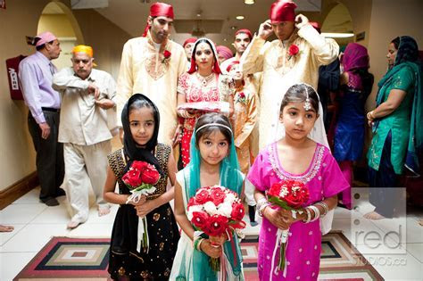 Sikh Wedding Photos Brampton Mississauga Chingacousy 22