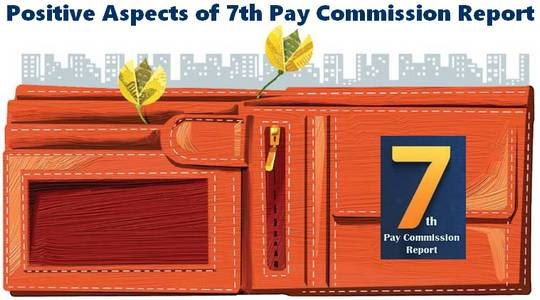 7th Pay Commission Latest News – Increase in Basic Pay meagre but expected gains out of other compensation, a solace