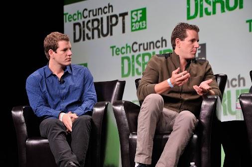 Winklevoss' Gemini Launches U.S. Dollar-Pegged Cryptocurrency