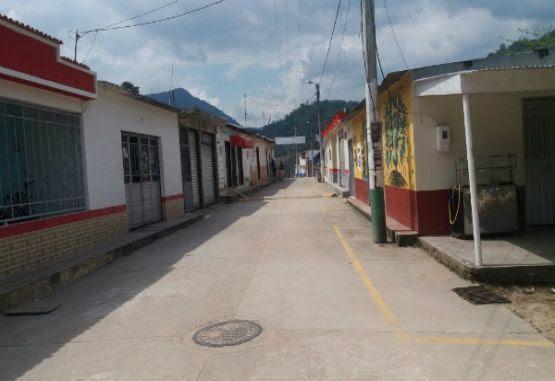 Comienza paro armado del EPL en región del Catatumbo