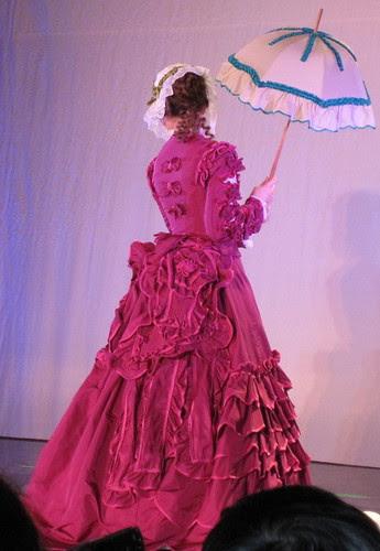 1869 Dress