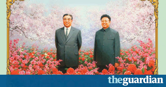 Top 10 books about tyrants | Books | The Guardian