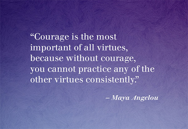 Quotes From Maya Angelou. QuotesGram