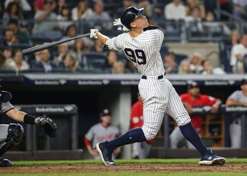 Washington Nationals vs. New York Yankees - 6/18/18 MLB Pick, Odds, and Prediction - Sports Chat Place...