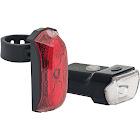 Bell Arella 450 USB Light Set, Black