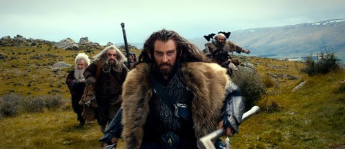 The Hobbit movie still photos