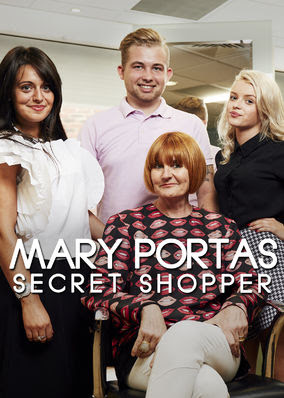 Mary Portas: Secret Shopper - Season 1