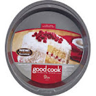 Good Cook Nonstick Round Cake Pan