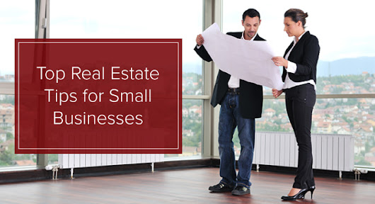 Real Estate Tips for Small Businesses in Boston Massachusetts (MA)