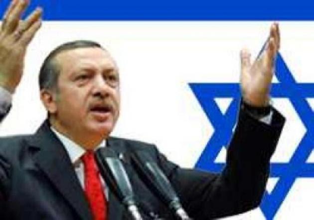 Ισραήλ-Τουρκία. Οι πάγοι λιώνουν και πρέπει να προβληματίσουν την Ελλάδα