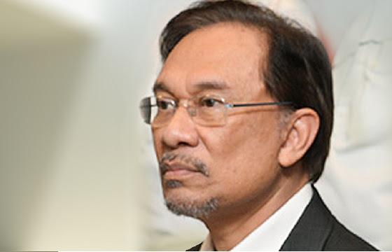 Tiba masa Anwar namakan peneraju pembangkang - Zaid Ibrahim