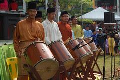 Launching Hari Keluarga Poligami Ikhwan