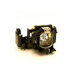 Sony VPL-CX85 Assembly Lamp with High Quality Projector Bulb Inside
