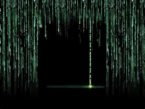 matrix  wallpaper desktop wallpapersafari
