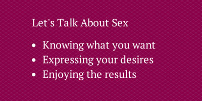 What's Your Desire? Tantra Coach