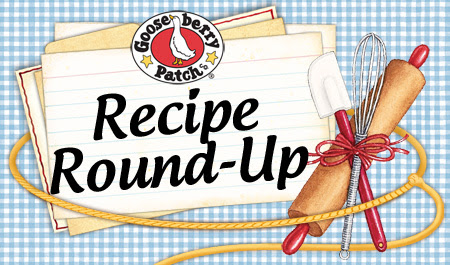 Cookie Recipe Round-Up hosted by Gooseberry Patch