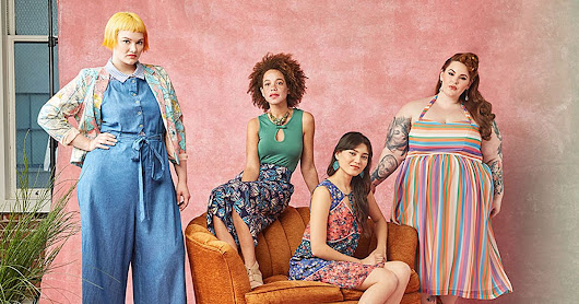Walmart Officially Announced It Bought ModCloth