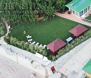 Крымское поместье Сафиных