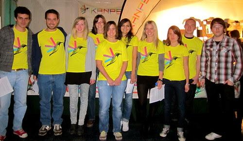 Team Munich!