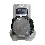 Axe Detailer 2 Sided Cleansing Shower Tool - 1 Ea