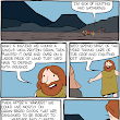 Saturday Morning Breakfast Cereal - Hunting and Gathering