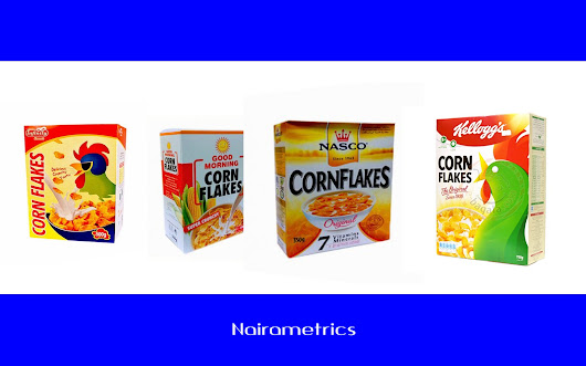 Nigeria's cornflakes market: A case of two kings